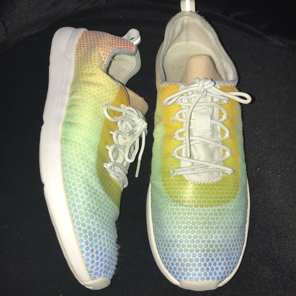 Jessica Simpson Colorful Farahh Sneakers Size 11